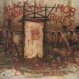 BLACK SABBATH - Mob Rules (Cd)