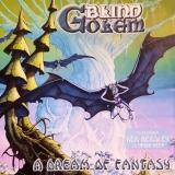 BLIND GOLEM (URIAH HEEP) - A Dream Of Fantasy (Cd)
