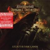 BLIND GUARDIAN - Legacy Of The Dark Lands (Cd)
