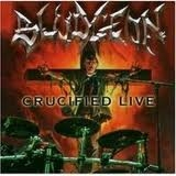 BLUDGEON - Crucified Live (Cd)