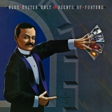 BLUE OYSTER CULT - Agents Of Fortune (Cd)