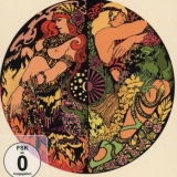 BLUES PILLS - Lady In Gold (Cd)