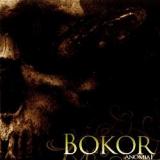 BOKOR - Anomia 1 (Cd)