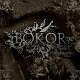 BOKOR - Vermin Soul (Cd)
