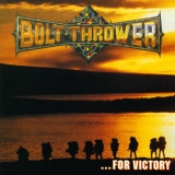 BOLT THROWER - For Victory (Cd)