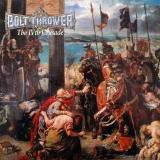 BOLT THROWER - The Ivth Crusade (Cd)