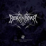 BORKNAGAR - For The Elements (Cd)