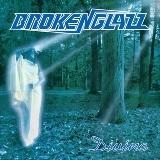 BROKEN GLAZZ - Divine (Cd)