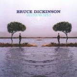 BRUCE DICKINSON (IRON MAIDEN) - Skunksworks (Cd)