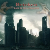 BETOKEN - Days Of The Apocalypse (Cd)
