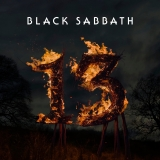 BLACK SABBATH - .13 (Cd)