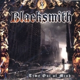BLACKSMITH - Time Out Of Mind (Cd)