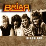 BRIAR - Reach Out (Cd)