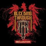 BLEEDING THROUGH - Declaration (Cd)