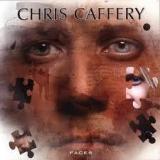 CHRIS CAFFERY (SAVATAGE) - Faces (Cd)