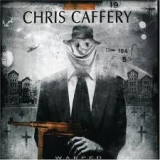 CHRIS CAFFERY (SAVATAGE) - Warped (Cd)
