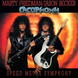CACOPHONY - Speed Metal Symhpony (Cd)