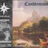 CANDLEMASS - Ancient Dreams (Cd)