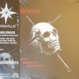 CANDLEMASS - Epicus Doomicus Metallicus (Cd)