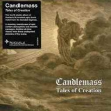 CANDLEMASS - Tales Of Creation (Cd)