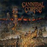 CANNIBAL CORPSE - A Skeletal Domain (Cd)