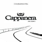 CAPPANERA (STRANA OFFICINA) - Cuore Blues Rock N Roll (Cd)