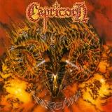 CAPRICORN - Inferno (1 Bonus Track) (Cd)