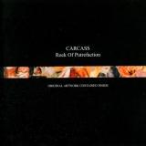 CARCASS - Reek Of Putrefaction (Cd)