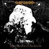 CARCASS - Symphonies Of Sickness (Cd)