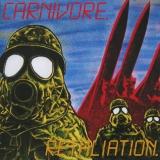 CARNIVORE - Retaliation (Cd)
