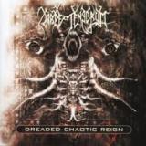 CARPE TENEBRUM - Dreaded Chaotic Reign (Cd)