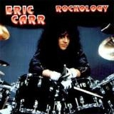 CARR ERIC (KISS) - Rockology (Cd)