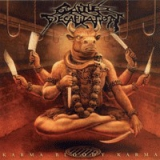 CATTLE DECAPITATION - Karma Bloody Karma (Cd)