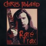 CHRIS POLAND - Rare Trax (Cd)