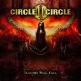 CIRCLE TO CIRCLE (SAVATAGE) - Seasons Will Fall (Cd)