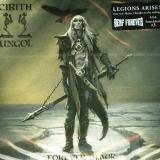 CIRITH UNGOL - Forever Black (Cd)