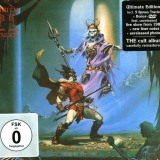 CIRITH UNGOL - King Of The Dead (Special, Boxset Cd)