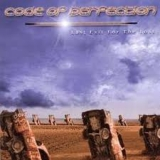 CODE OF PERFECTION - Last Exit For The Lost (Cd)