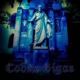 CODEX GIGAS - Letanias Del Exorcismo (Cd)