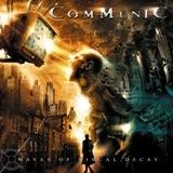 COMMUNIC - Waves Of Visual Decay (Special, Boxset Cd)