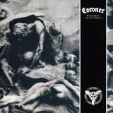 CORONER - Punishment For Decadence (Cd)