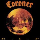 CORONER - R.i.p. (Cd)