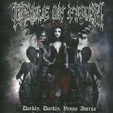 CRADLE OF FILTH - Darkly Darkly Venus Aversa (Cd)