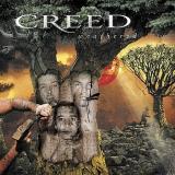 CREED - Weathered (Cd)