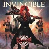 CROSSON - Invincible (Cd)