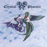 CRYSTAL PHOENIX - The Legend Of The Two Stonedragons (Cd)