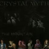CRYSTAL MYTH - The Mountain (Cd)