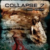 COLLAPSE 7 (PUNGENT STENCH) - In Deep Silence (Cd)