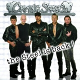 CRYING STEEL - The Steel Is Back! (Cd)