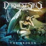 DARKEST SINS - The Broken (Cd)